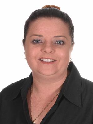 Corrie Richardson