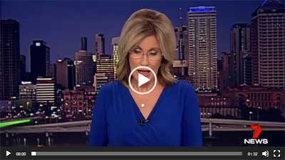7 News – Rochedale & Springwood